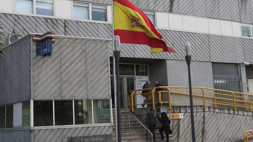 La Dirección General de Policía confirma a Blázquez como comisario de Ourense