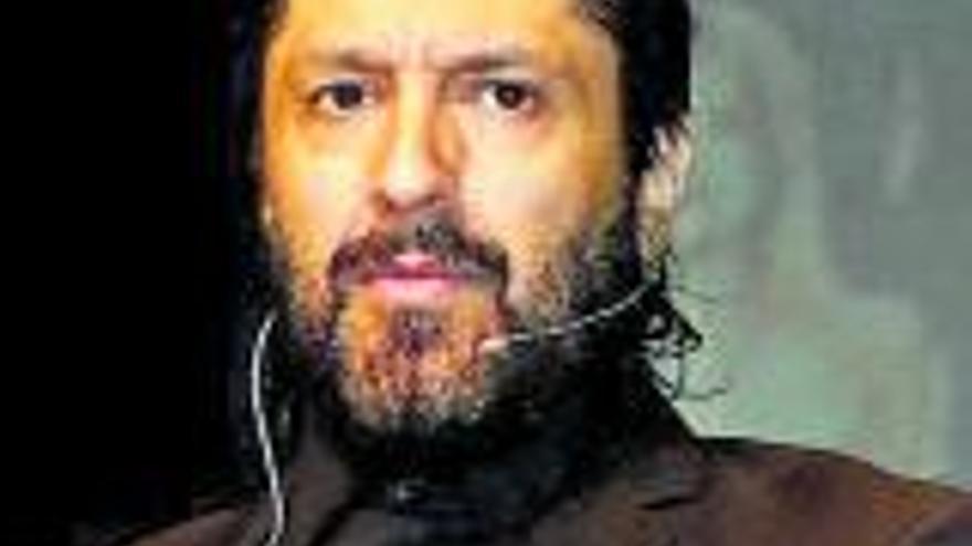 Amargo se defiende las críticas de dos supuestas 'ex'