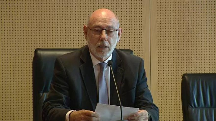 Manuel Moix dimite como fiscal Anticorrupción tras conocerse su sociedad en Panamá