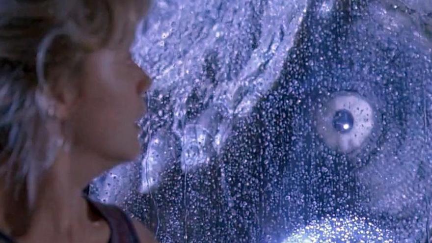 La terrible escena del T-Rex que Spielberg no se atrevió a rodar