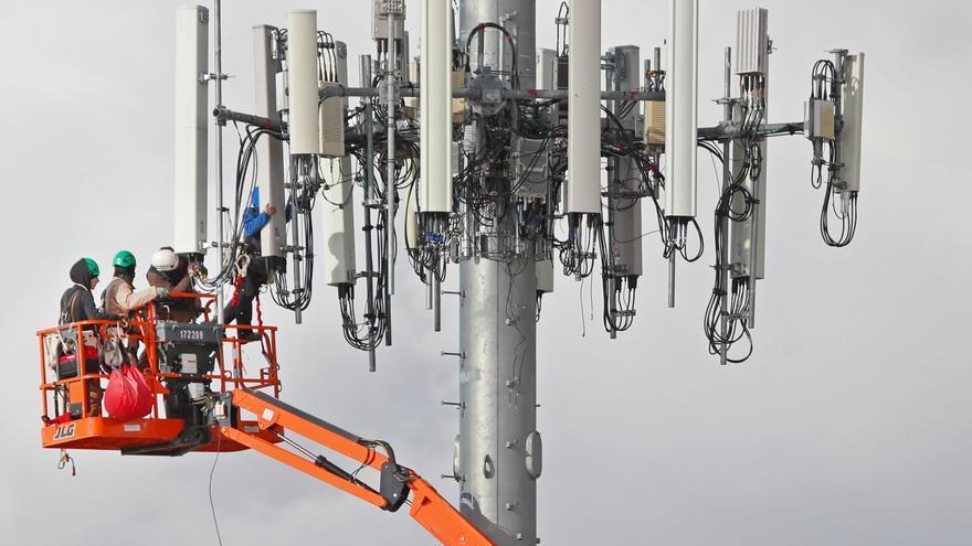 La UPV, cuna de la próxima generación de redes móviles 6G