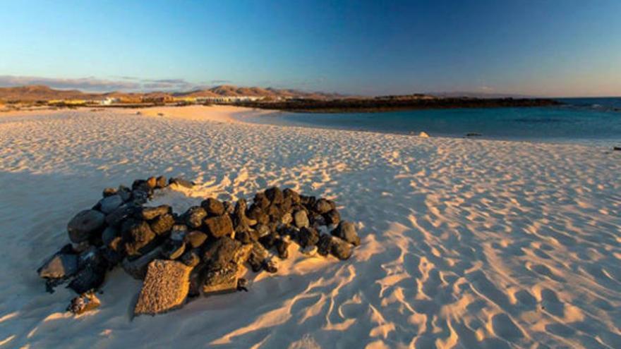 Las Canteras, Maspalomas y El Cotillo, entre las 10 mejores playas de España