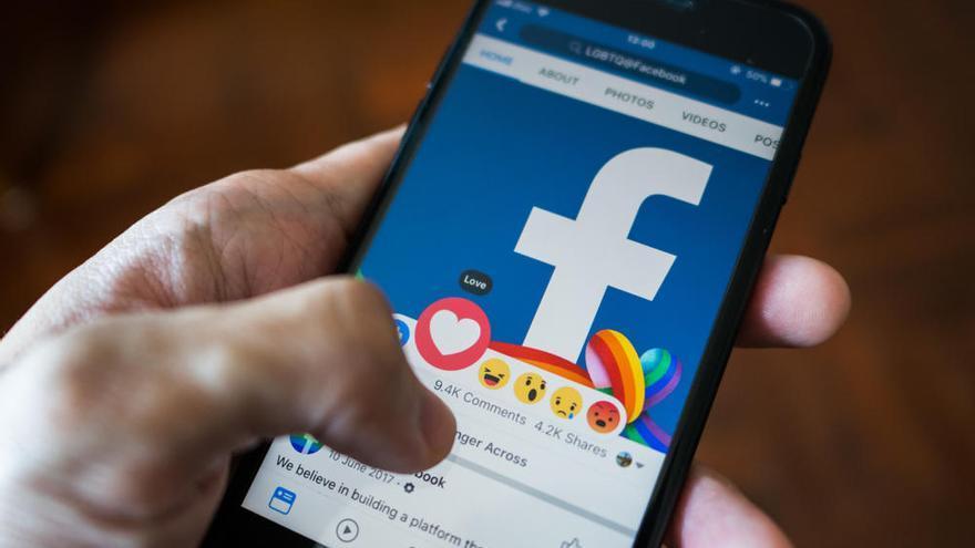 Facebook amenaza con irse de la UE si se le prohíbe transferir datos a EEUU