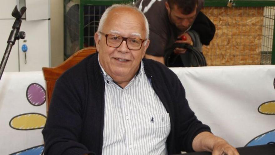 Fallece Carlos Curbelo, presidente de la Banda municipal de San Bartolomé