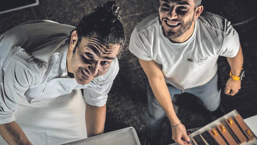 Los hornos y pastelerías se reinventan con los jóvenes
