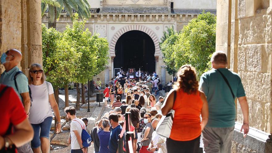 Descubre cómo reservar ya tu entrada para la Mezquita-Catedral de Córdoba y así evitar las colas