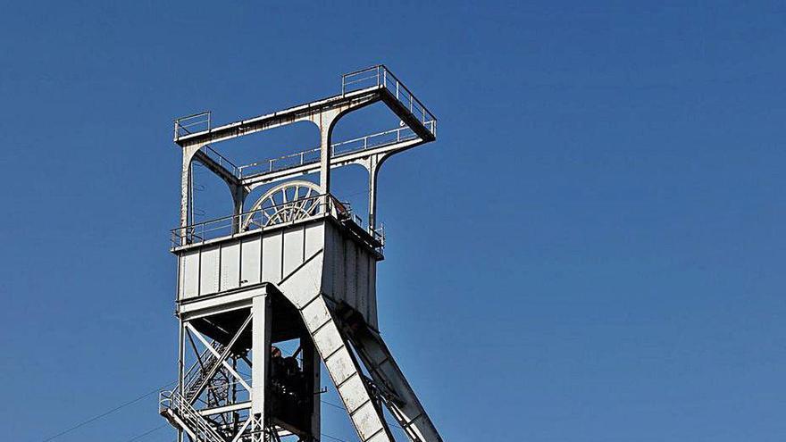 UGT urge a restaurar las minas para recolocar a 300 excedentes del sector