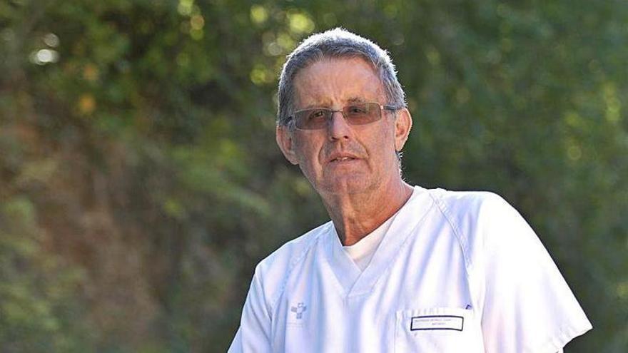 Pesar por la muerte de Alfredo Martínez Cañedo, exalcalde de Grado, médico rural y referente de la sanidad pública asturiana