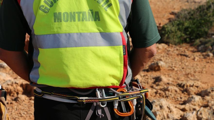 Rescatan a dos excursionistas perdidos en Escorca al hacerse de noche