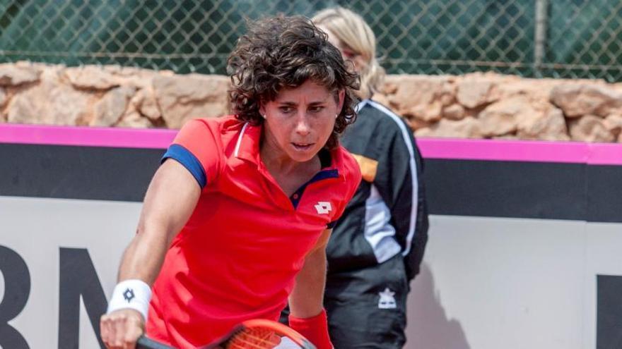 España, a un punto de la victoria ante Paraguay
