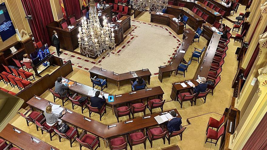 La Oficina Anticorrupción de Baleares recibió un 50% más de denuncias el año pasado