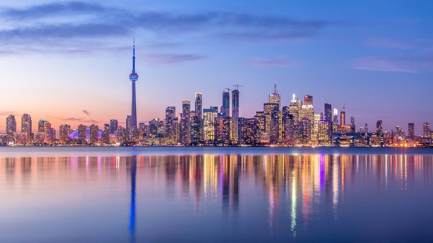Canadá, el país más deseado para mudarse