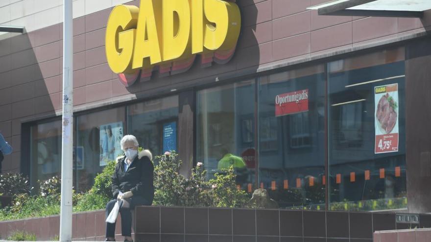 Gadis dona 30 toneladas de comida a bancos de alimentos de Castilla y León y Galicia