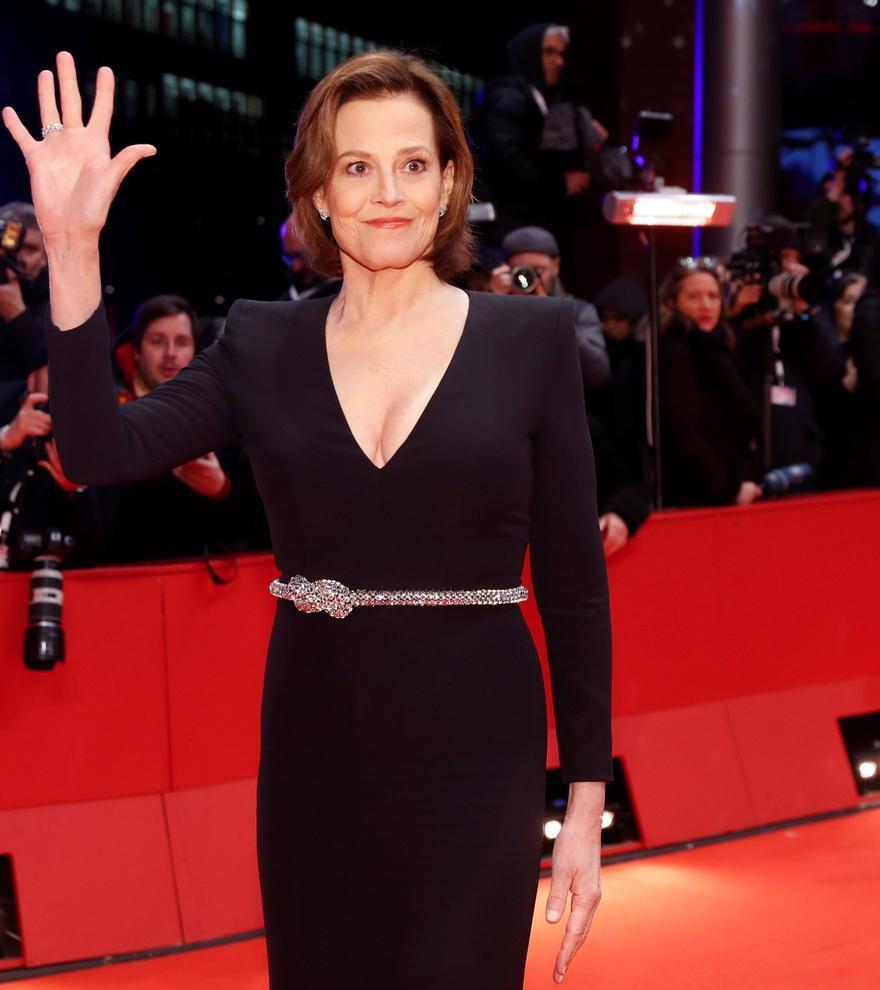 """Sigourney Weaver: """"Trabajar con James Cameron es siempre estimulante"""""""