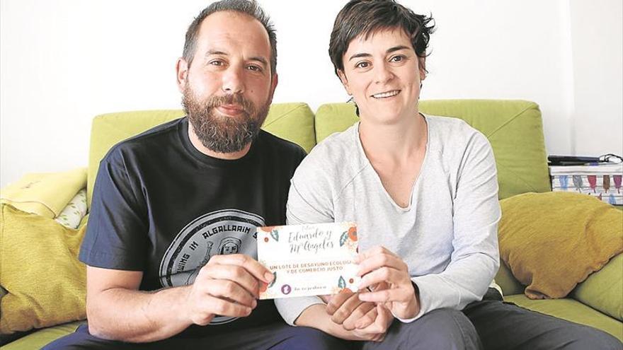 "Coronavirus en Córdoba: ""Una boda así, mejor no"""