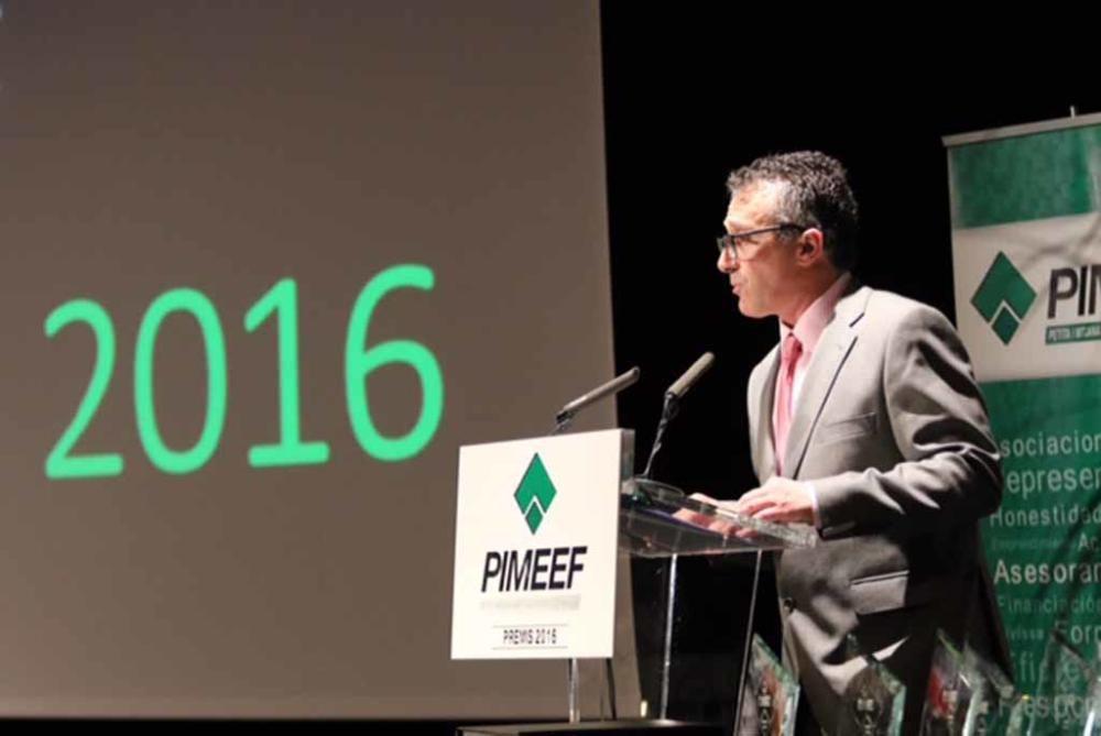 Premios Pimeef