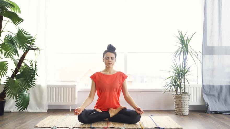 Consells bàsics per aprendre a meditar