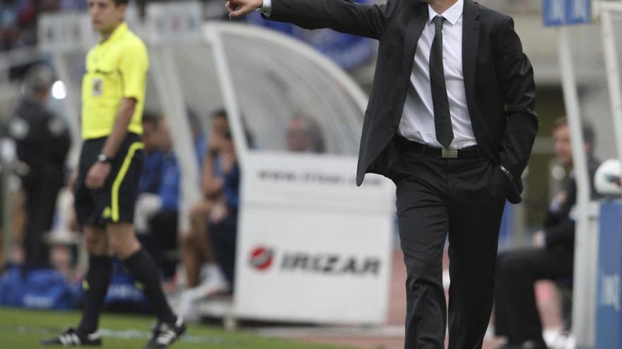 El Valencia CF no juega dos años consecutivos la Champions desde Unai Emery