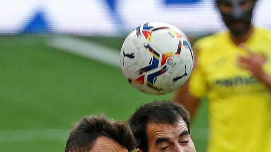 Atlético y Villarreal se lían y empatan