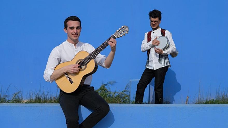 Mediterranean Guitar Festival: Concert Marcel Torres Duo