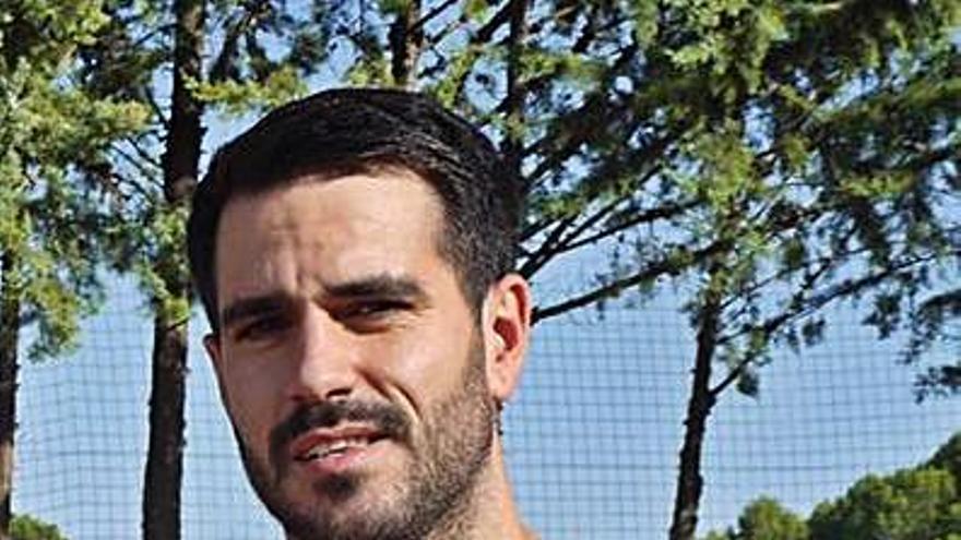 El exdeportivista Pablo Insua, operado de la rodilla