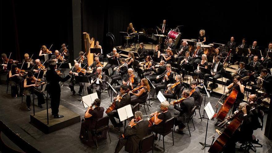 Orquesta de Córdoba: Oficio de muerte y vida