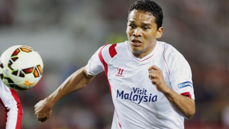 El Milan llega a un acuerdo para fichar a Carlos Bacca