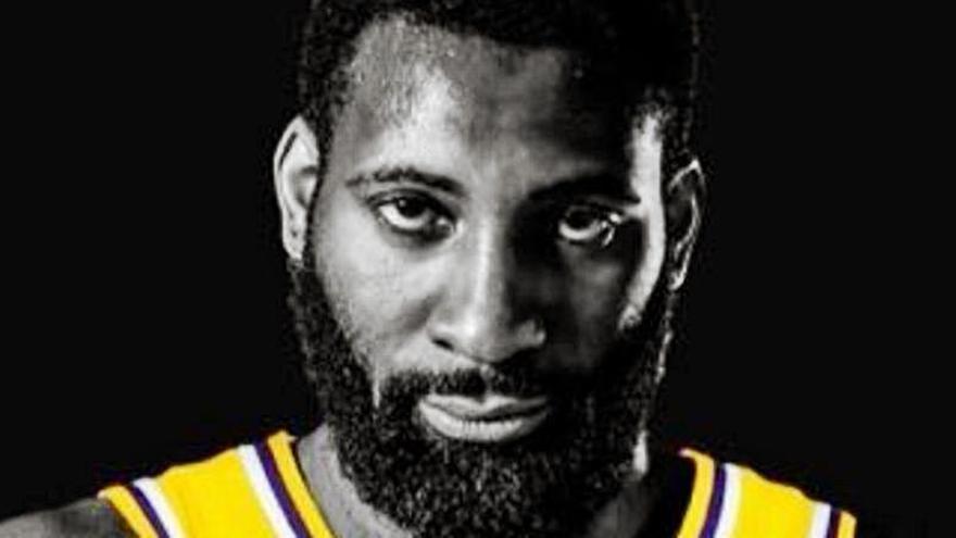 Los Angeles Lakers fichan al pívot Andre Drummond
