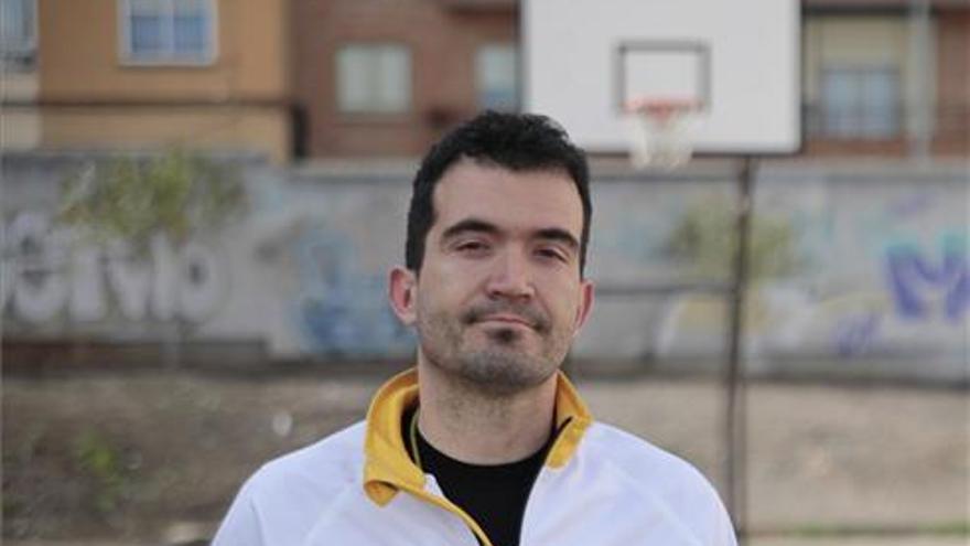 Jacinto Carbajal, confirmado oficialmente en Zamora