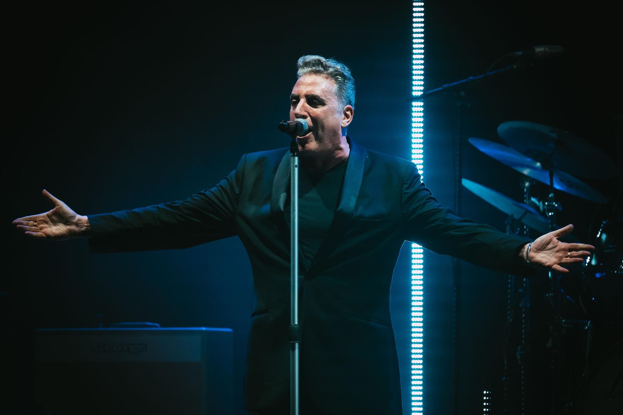 Así fue el concierto de Loquillo en València