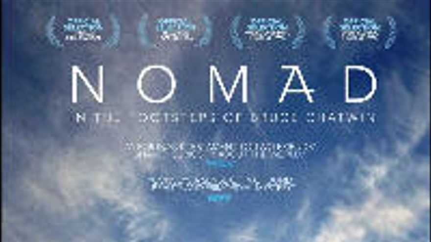 El Otoño Cultural proyecta 'Nomad in the footsteps of Bruce Chatwin'