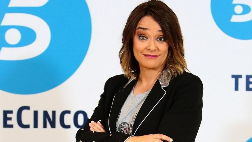 Toñi Moreno habla del nacimiento de su hija