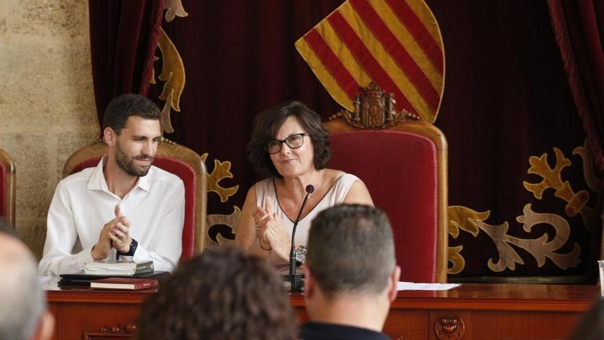 Más de 270.00 euros para las tres mancomunidades para desarrollar acciones de apoyo a la juventud
