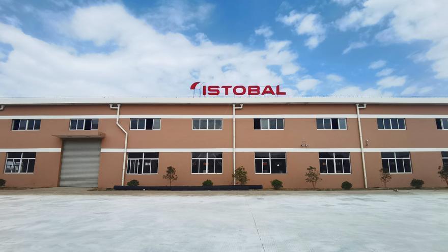 Istobal abre una filial en China que contará con una planta de producción propia