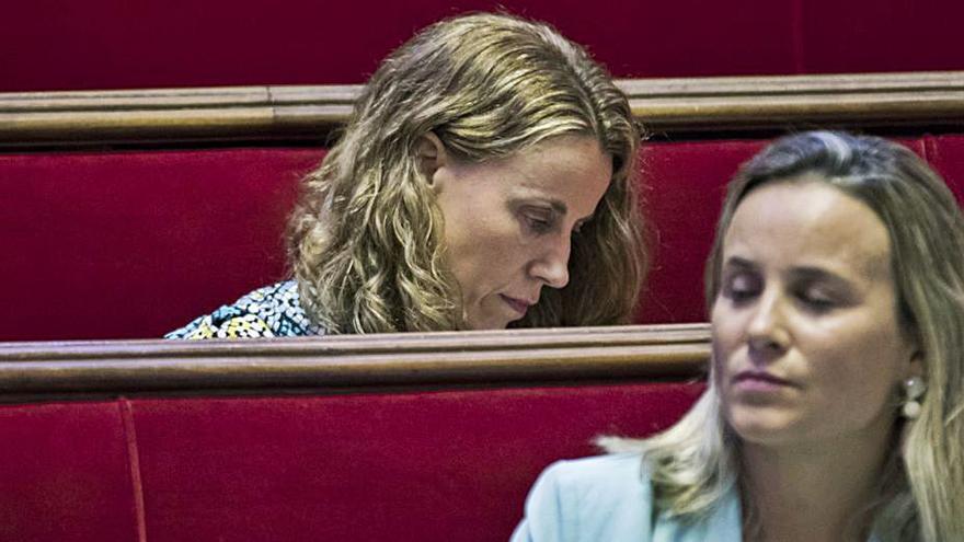 """El PP pide a Ribó que no sea """"impasible"""" ante la """"decadencia"""" del Palau de la Música"""