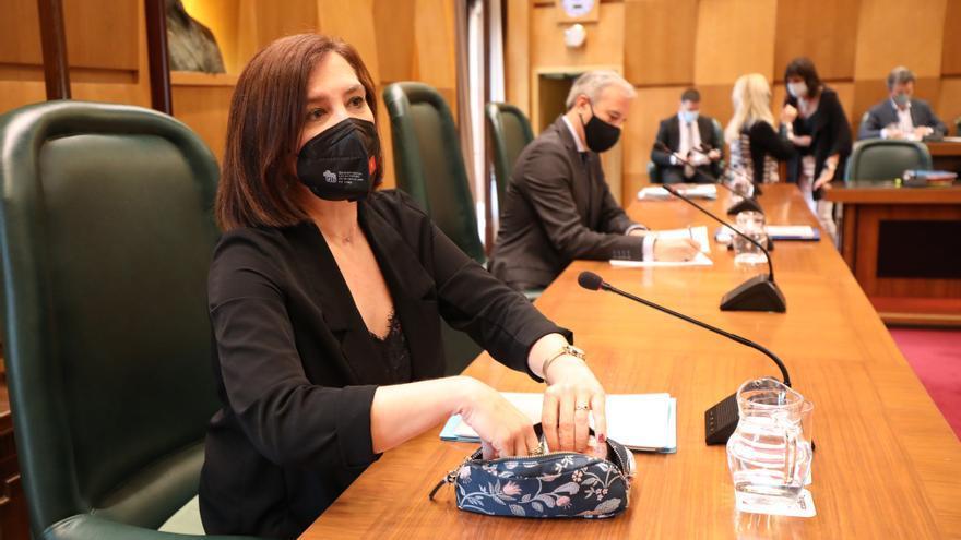 El PSOE no saca adelante su moción contra la extrema derecha en el Ayuntamiento de Zaragoza