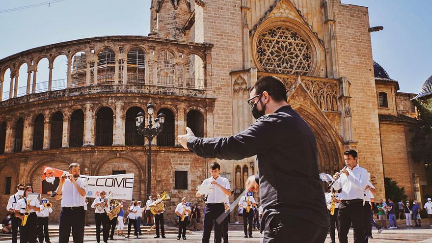 Celebrar el Dia de la Música  des de la Comunitat Valenciana
