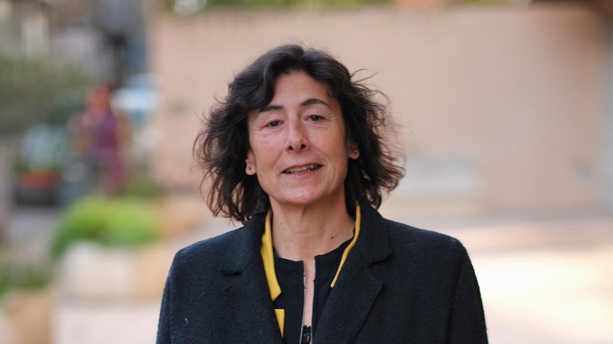 El Govern nomena Mireia Mata secretària d'Igualtats