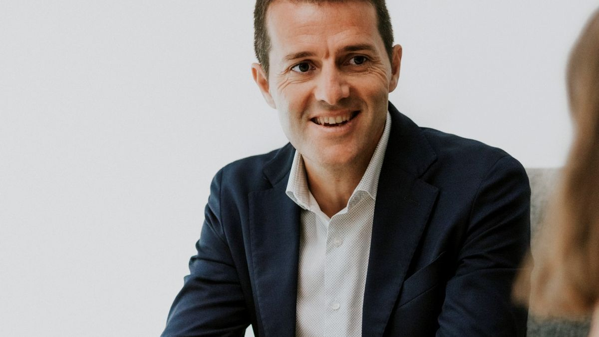 Toño Pons, CEO de Importaco