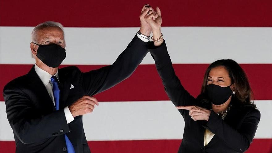 El mundo saluda con alivio la victoria de Biden