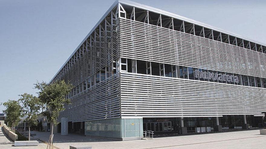 Cort deberá aportar 1,5 millones de la subvención fallida del Palma Arena