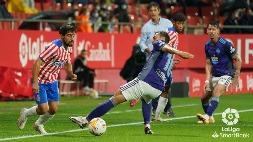 El Girona es retroba amb Stuani i la victòria (1-0)