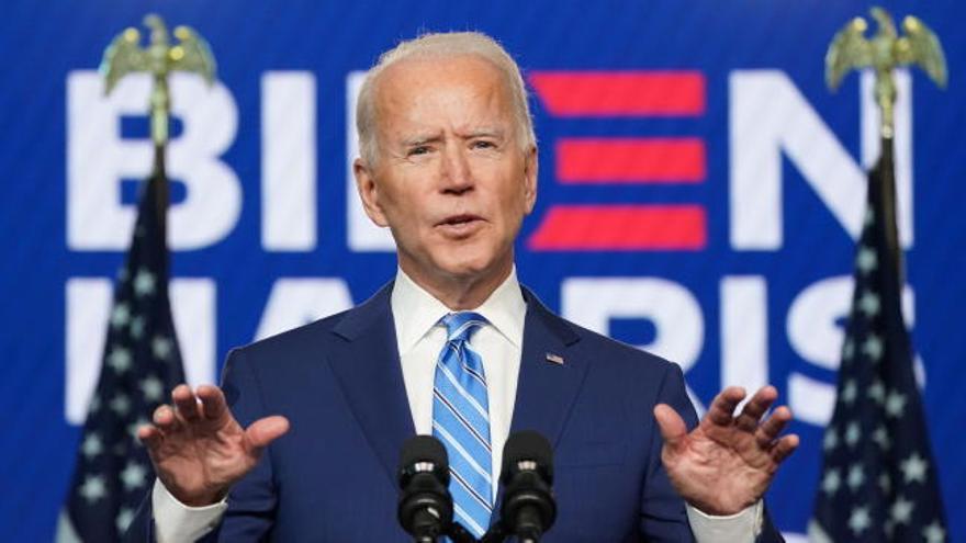 Biden se acerca a la victoria y Trump batalla