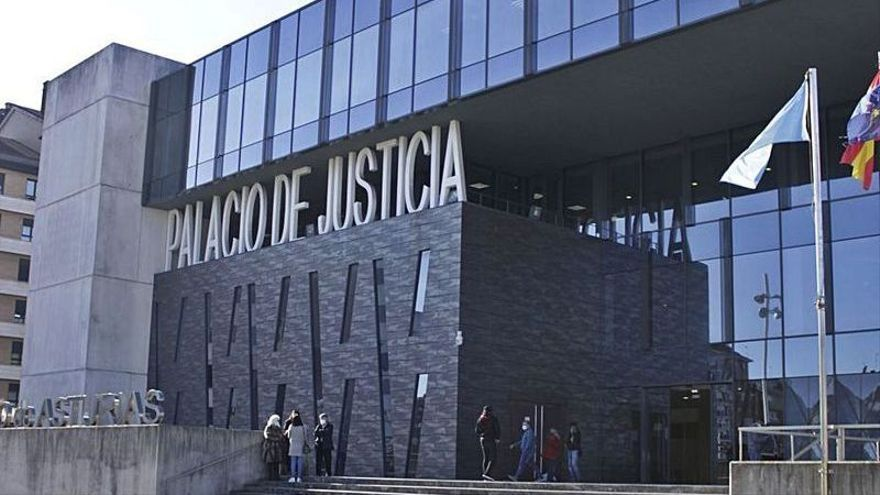 Un juez perdona a un gijonés una deuda de 128.163 euros contraída por avalar a su hermano