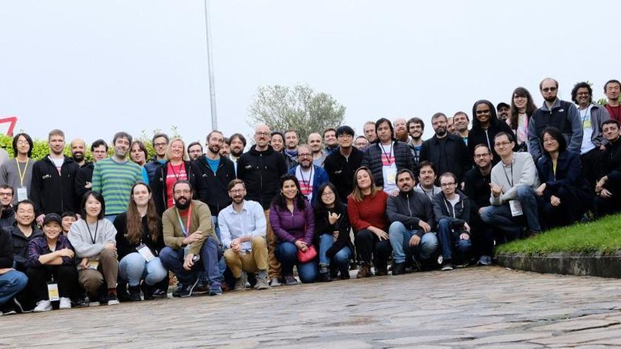 Igalia, especialistas en 'software' libre