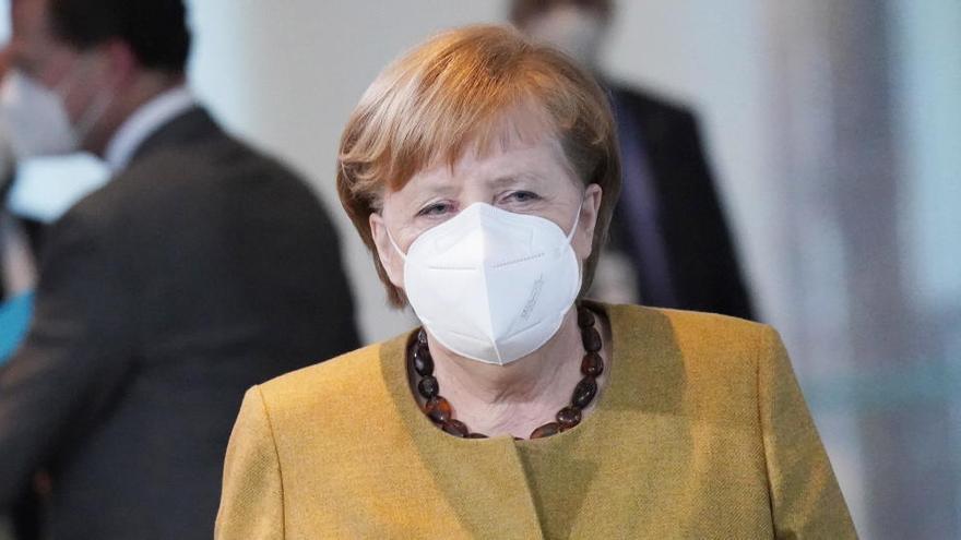 Alemania abre el debate sobre cómo pagará la deuda contraída en la pandemia