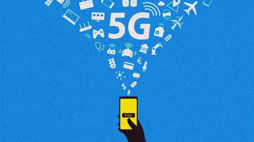 ¿Cómo influirá en nuestra vida el 5G?