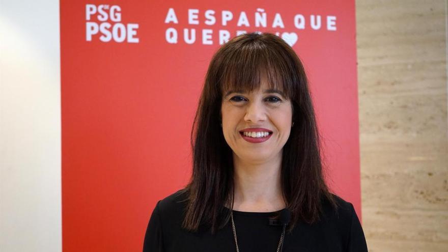 La Ejecutiva del PSOE coruñés pide amparo al partido para defender a la edil destituida