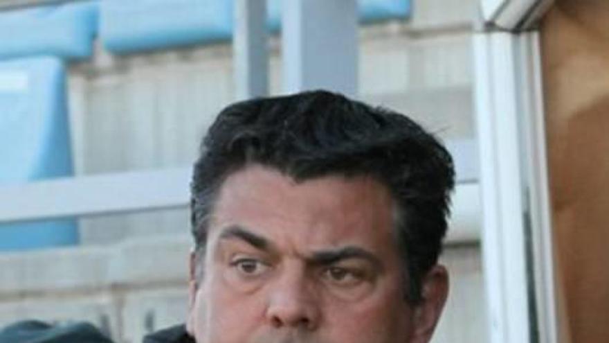"""Algar: """"Pensar en el Cartagena en lugar del San Fernando sería un grave error"""""""