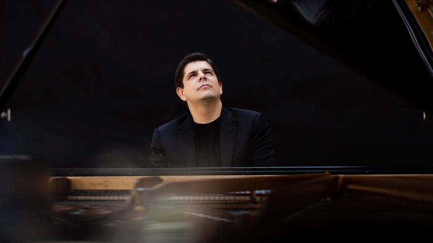 La Schubertíada ofereix dues entrades al preu d'una pel concert de Javier Perianes